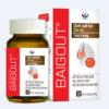 Sản phẩm Baigout giúp giảm acid uric