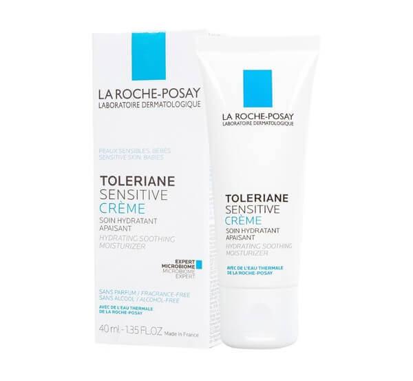 Kem dưỡng ẩm La Roche-Posay cho da dầu