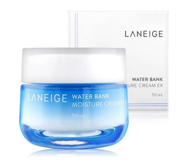 sản phẩm Laneige khóa ẩm cho da suốt 24 giờ