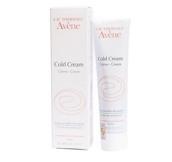 Kem dưỡng dành cho da khô và da nhạy cảm - Avene Cold Cream