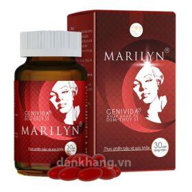 Hộp viên uống Marilyn