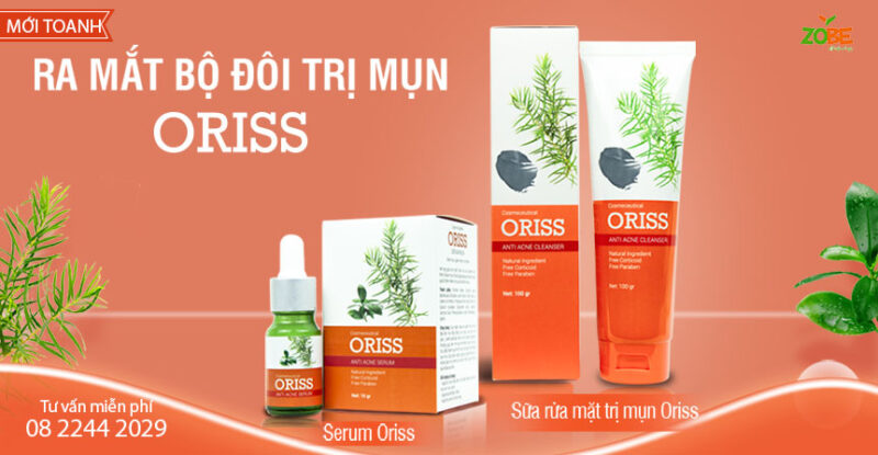 serum oriss