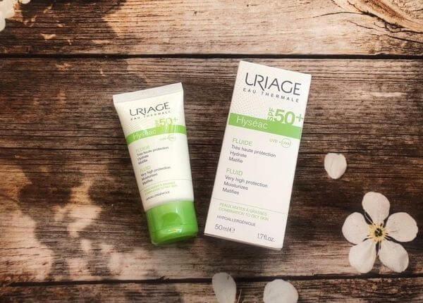 Kem trị mụn cho da dầu Uriage Hyséac K18 được phản hồi tốt từ người dùng