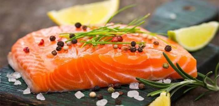 cá béo là thực phẩm tốt cho gan