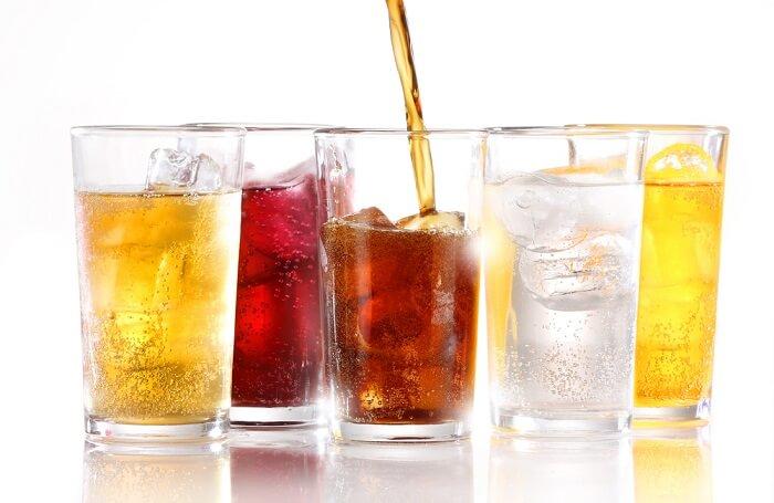 Hạn chế đồ uống có đường