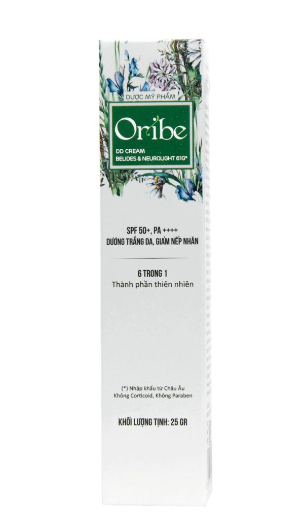 Kem nền DD Cream Oribe