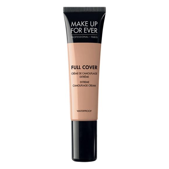 Khả năng che phủ của sản phẩm hệt như cái tên của Make Up Forever Full Coverage