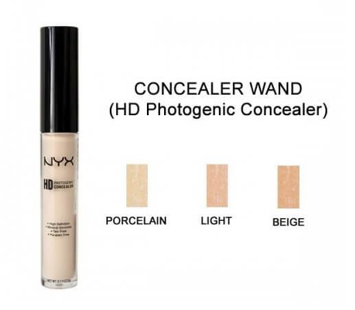 Sản phẩm NYX HD Photogenic