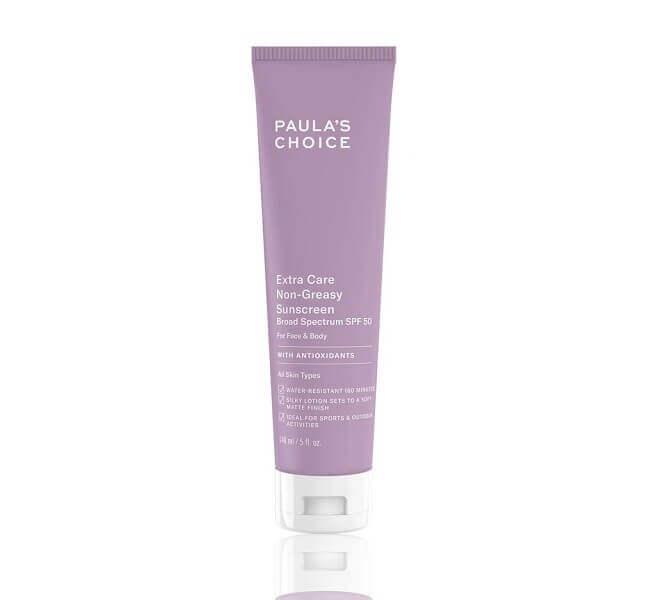Kem Chống Nắng Paula's Choice Extra Care Non-Greasy Sunscreen