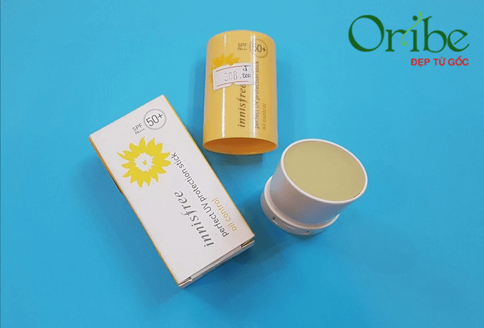 Kem chống nắng Perfect UV Protection Stick Oil Control SPF50+/PA+++