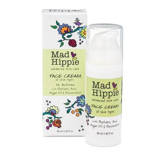 Kem dưỡng ẩm dành cho da nhạy cảm Mad Hippie Face Cream
