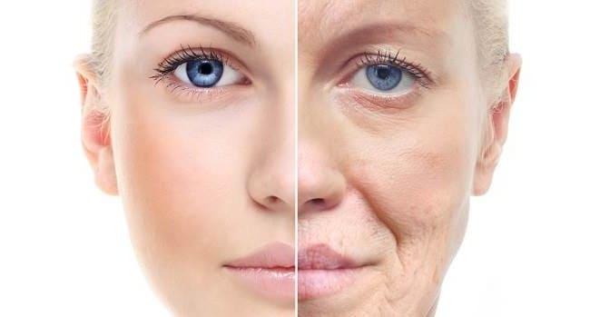 Kem dưỡng ẩm giúp ngăn ngừa lão hóa cho da