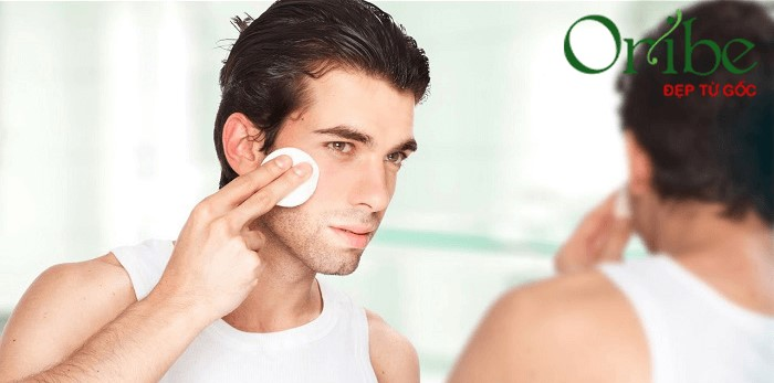 Kem dưỡng trắng da cho nam giới cần được lựa chọn phù hợp với làn da