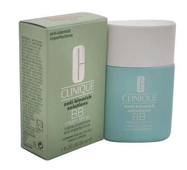 Sản phẩm Clinique Acne Solutions BB Cream Broad Spectrum SPF 40