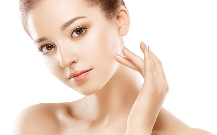 Lựa chọn kem dưỡng trắng da phù hợp để có một làn da sáng hồng và mịn màng