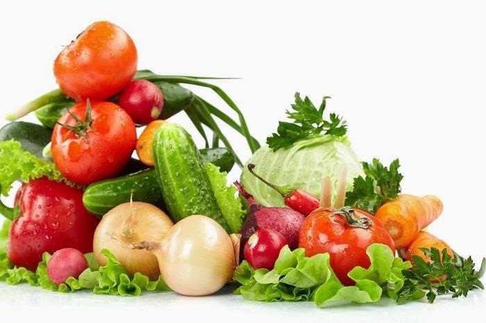 Tạo lối sống lành mạnh và chế độ dinh dưỡng hợp lý góp phần phòng chống bệnh xơ gan.