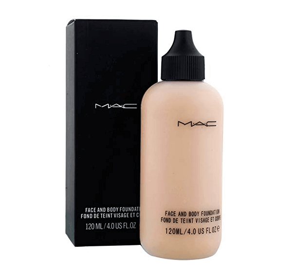 Sản phẩm M.A.C Cosmetics Studio Face And Body Foundation
