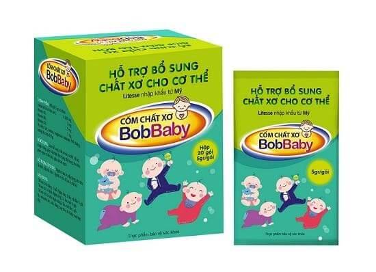 Hành trình giúp trẻ hết biếng ăn nhờ vào cốm BobBaby