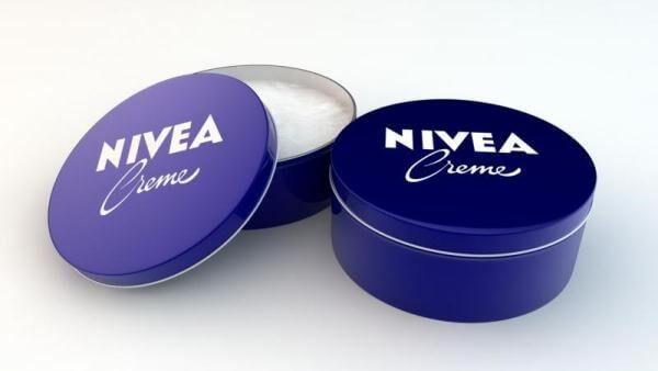 Kem dưỡng ẩm ban đêm Nivea Creme