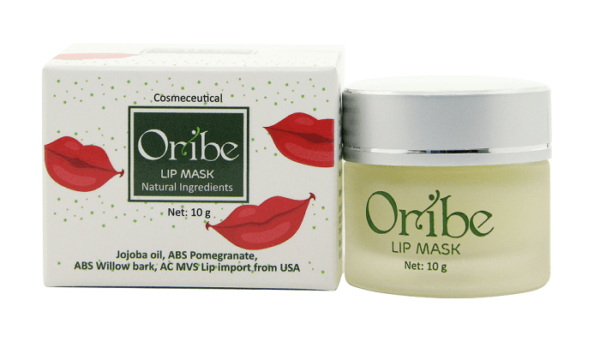 Sản phẩm kem dưỡng môi Oribe