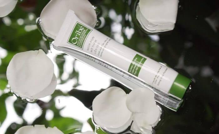 Sản phẩm kem trị mụn Oribe có chiết xuất từ thiên nhiên