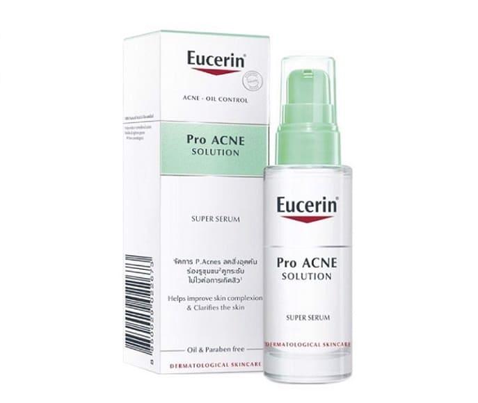 Serum Eucerin pro acne solution super