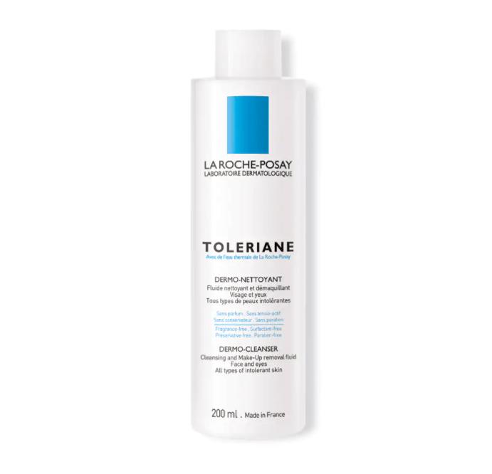 Sản phẩm La Roche-Posay Toleriane Dermo-Cleans