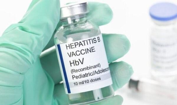 Tiêm phòng vác xin Viêm gan B là cách phòng ngừa bệnh hiệu quả