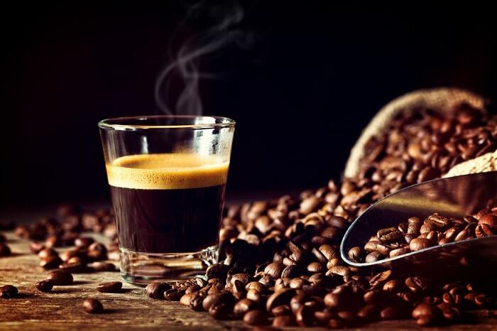 Uống Caffe giúp giảm nguy cơ hình thành xơ gan và tiến triển thành Viêm gan