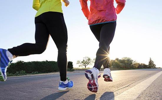vận động giúp cải thiện tình trạng sức khỏe
