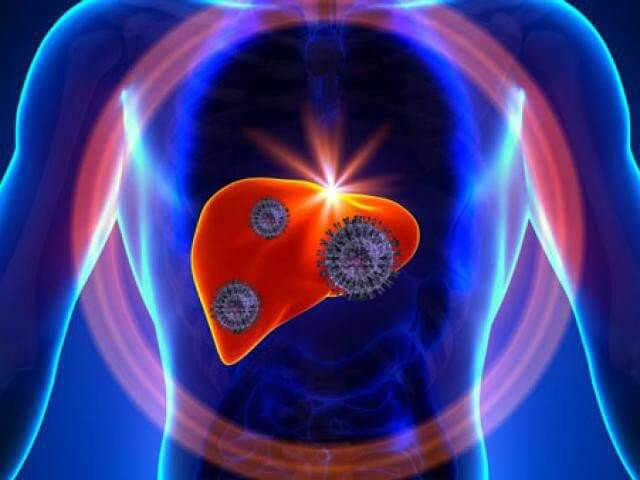 Viêm gan B gây ảnh hưởng đến những hoạt động của gan