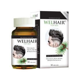 welhair for men