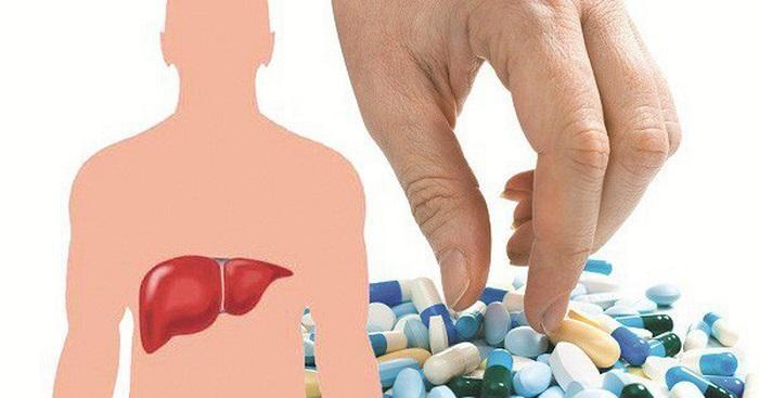 Có thể dùng thuốc để điều trị xơ gan mất bù.